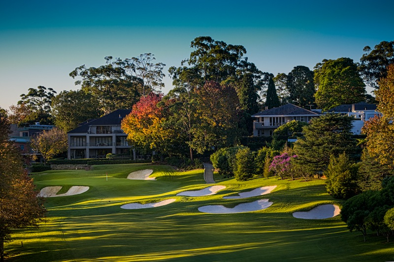 Corporate Photo Gallery - Pymble Golf Club Golf Clubs